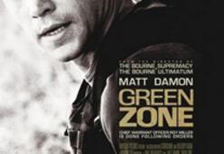 Matt Damon Yeşil Bölgede