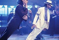 Michael Jacksonın 45 derecelik duruşunun sırrı çözüldü