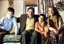 'Beş Vakit' 2000'li yılların en iyi  filmleri listesinde