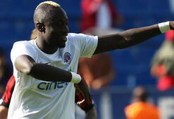 Kasımpaşalı Diagne, Trabzonspor forması giydi