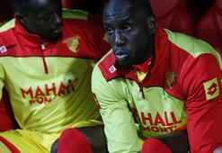 Demba Ba 17 milyon TLlik kontrat talep etti