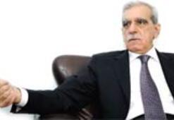 'PKK'yı terörist ilan et'