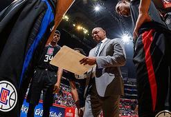 Los Angeles Clippers, Doc Riversın sözleşmesini uzattı