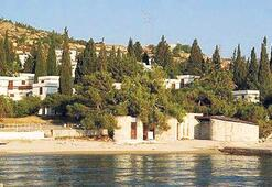 Fransız Tatil Köyü özelleştirilecek