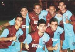 Trabzon her yerde