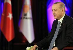 Cumhurbaşkanı Erdoğan En büyük müjde bu dedi ve açıkladı