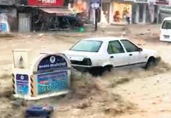 'Suçlanması gereken yağışlar değil, şehirleri planlayanlar'