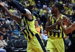 Fenerbahçe Doğuş - Sakarya Büyükşehir Belediyespor: 81-66