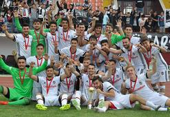 Beşiktaş - Balıkesirspor Baltok: 3-2