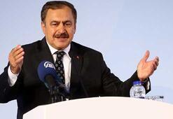 Orman ve Su İşleri Bakanı Eroğlu: Bu millet, gönül coğrafyamızın son kalesi