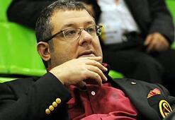 Galatasarayda bir istifa daha