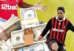 Para akıyor para
