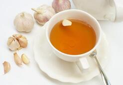 Sarımsak çayı nedir, sarımsak çayı nasıl kullanılır