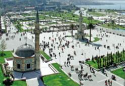 İzmir özellikle hedef seçildi