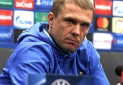 Eski F.Bahçeli Rebrov, Antalyasporu reddetti