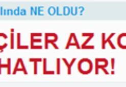 Tezkanın köşe yazısı Erdoğanı kızdırdı