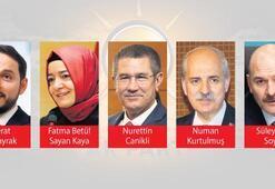 İstanbul'a bakan çıkarması oldu