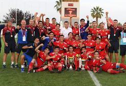 Süper Kupa, Altınordunun