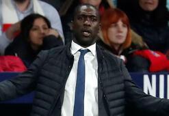 Deportivoda Seedorf dönemi sona erdi