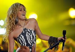Shakira El Dorado turnesi kapsamında Vodafone Parka geliyor