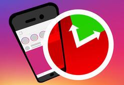Instagram platformda uzun süre gezinenleri uyaracak