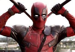Deadpool 2 geldi, zirveden indi