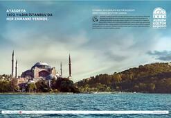 'Dünyanın en ilham verici' kentini 'yeniden keşfetme' zamanı...