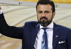 Bülent Uygun, Al Gharafadan ayrıldı
