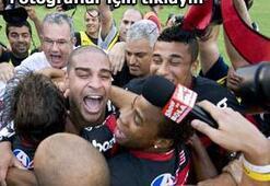 Brezilyada Flamengo şampiyon