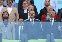 Yeni yönetimde hedef Trabzonu dipten kurtarmak