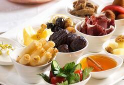 Shangri-La Bosphorusta iftar keyfi