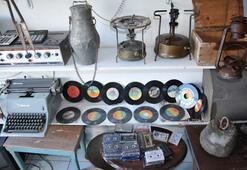 Antika malzemelere yoğun ilgi