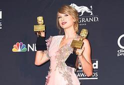 Billboard Müzik Ödülleri'ni kimler kazandı