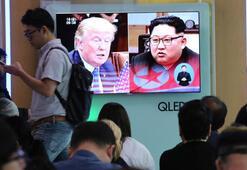 ABDden Kuzey Kore liderine uyarı: Trumpı oyalamaya kalkma