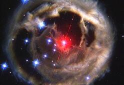 Evrenin en eski görüntüleri
