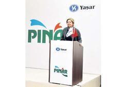 Pınar, Türk mutfağını geleceğe taşıyor