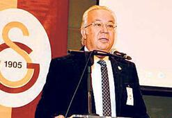 Galatasarayda Divan kaosu