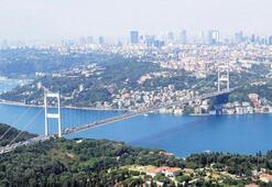İstanbul'un planı kökten değişecek
