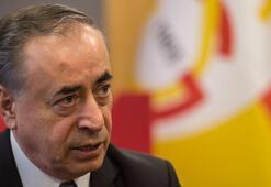 Başkan Mustafa Cengizin büyük iddiası UEFA, men cezası...
