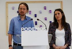 Podemos lideri 600 bin Euroluk villa alınca ortalık karıştı