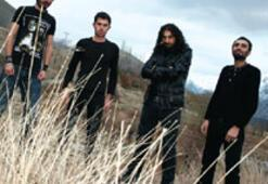 Hakkari'nin heavy metal grubu Ferec