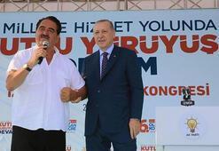 İbrahim Tatlıses AK Parti milletvekili aday listesinde var mı