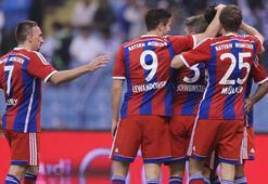 Al Hilal - Bayern Münih: 1-4