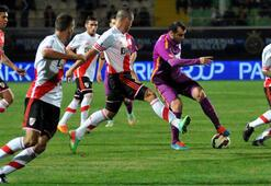 Galatasaray - River Plate: 6-7