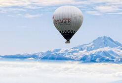 Kültür ve kayak turları el ele verecek