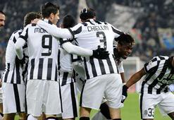 Juventus - Hellas Verona: 4-0
