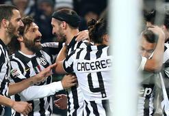 Roma takıldı, Juventus farkı açtı
