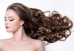 Dökülmeyen sağlıklı saçlar