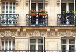 """Uzmanlardan """"Fransız balkon"""" uyarısı"""