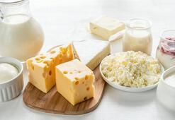 Günlük süt ve süt ürünleri tüketimi ne kadar olmalı